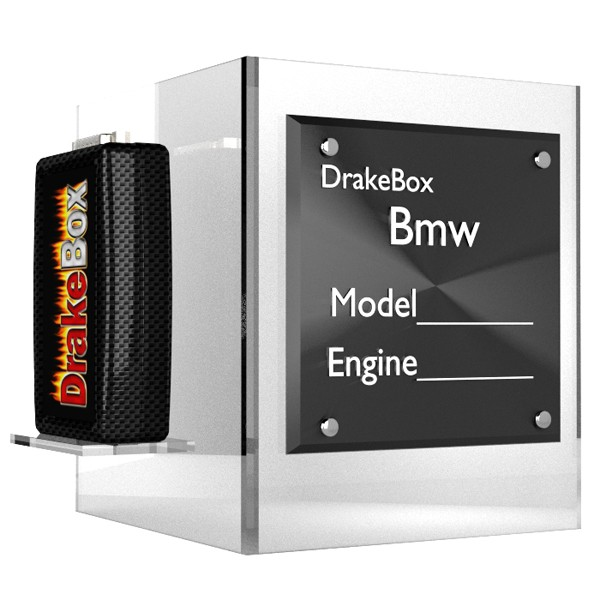 Centralina Aggiuntiva Bmw 1